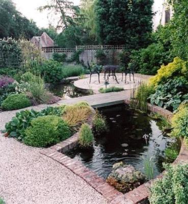Jardim Mediterráneo